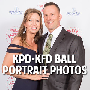 KPD-KFD Portraits