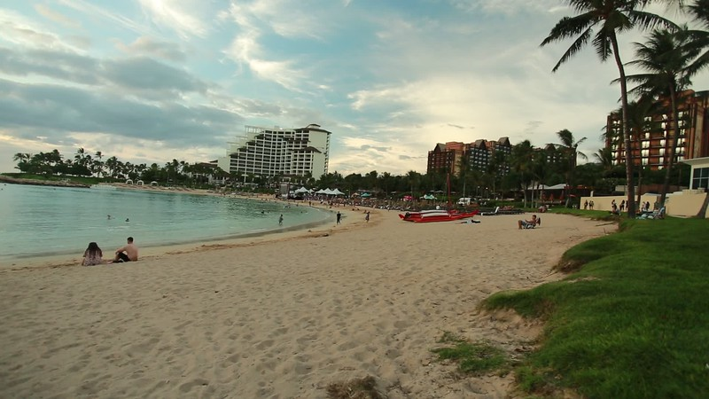 Ko'Okina Resorts