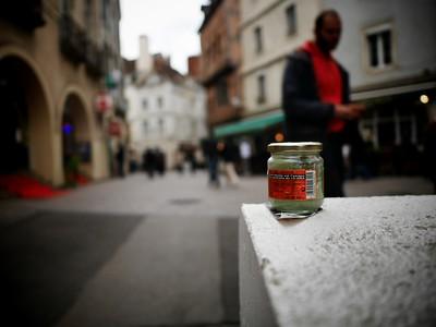 Street Life -- Collage remix