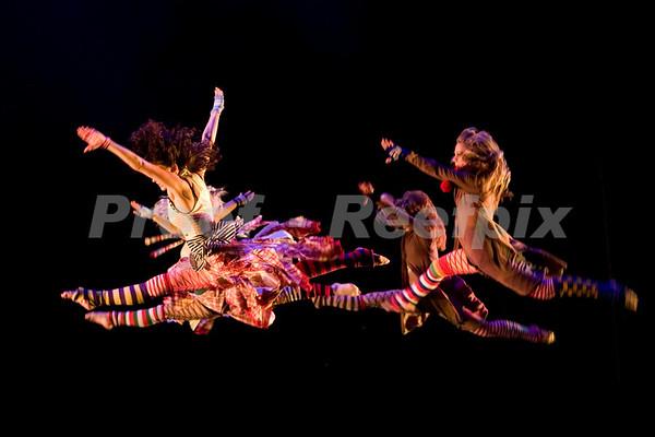 Dance Houston Winter Formal 2008