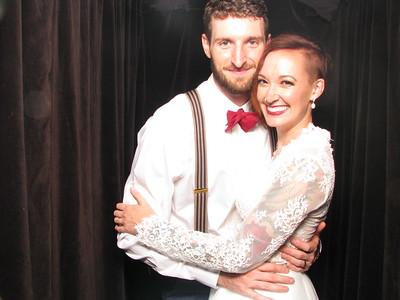 Kat & Cam's Wedding
