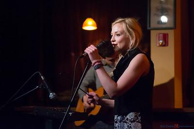 Emily Kinney - April 23, 2014