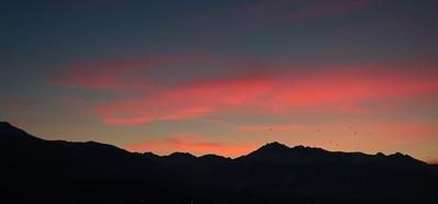 Axamer & Innsbruck, Austria