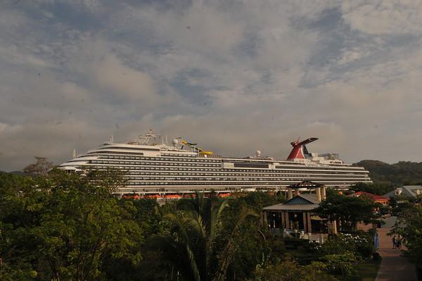 Photos on board Carnival Dream