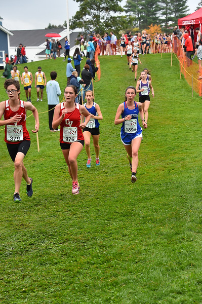 2017 Woods Trail Run 2017-10-07