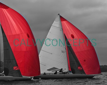 Fine Art Sailing Photography