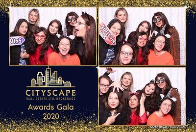 CityScape Awards Gala - 02-01-2020