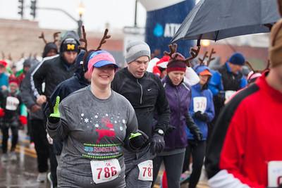 Reindeer Run 2018