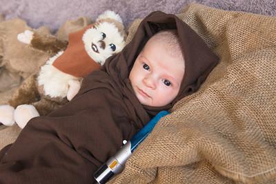 BABY EVERETT | newborn