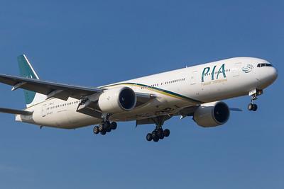 AP - Pakistan
