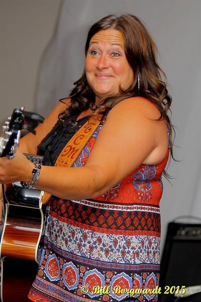 Tracy Millar - Bev Munro at Sands 049