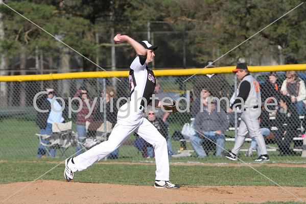 4/4/2012 Smethport Hubbers vrs Port Allegany Gators