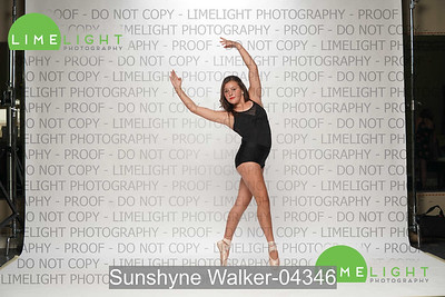 Sunshyne Walker