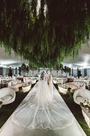 Hala & Yazeed's Wedding