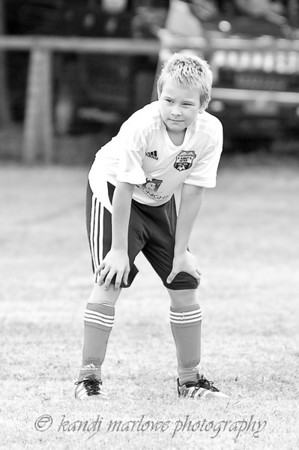 ACDC Soccer Tournament