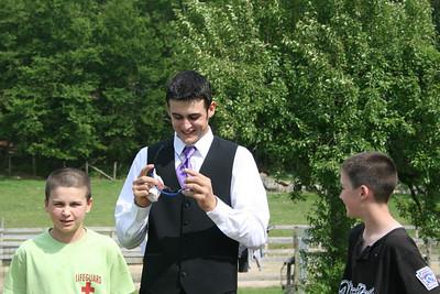 Jonathan Senior Prom, 5/29/2010