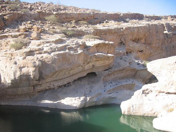 Oman Feb 2007