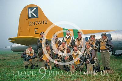 REENACTORS: Military Aviation History Reenactors Recreate Aviation Scenes