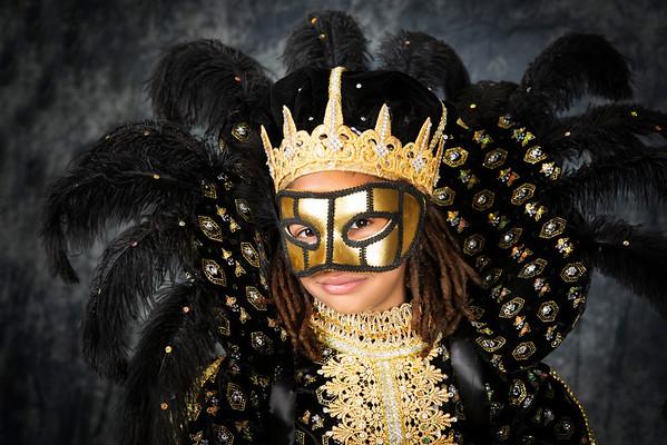 2014-Children's Mardi Gras Dance
