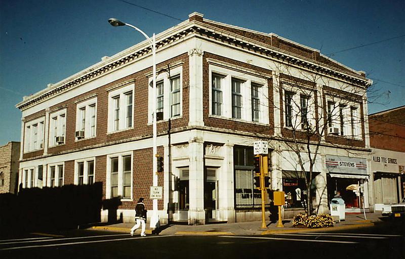 The Cohen Building
