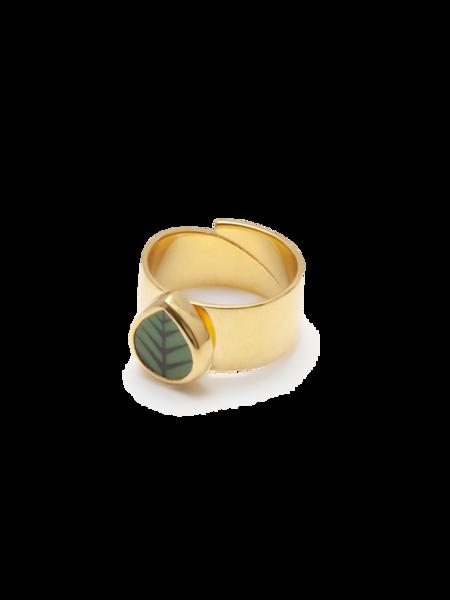 Berså Exclusive Golden Ring