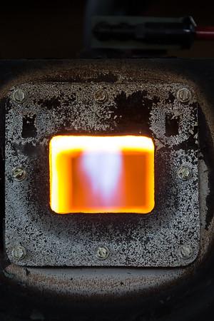 SAW Blacksmithing Classes
