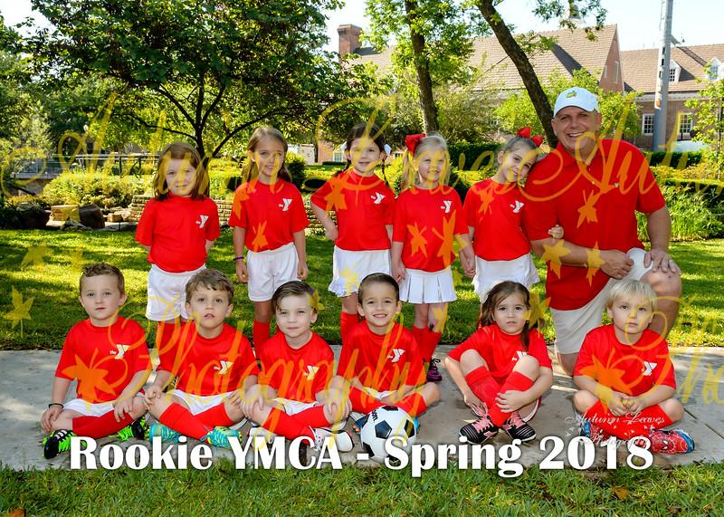 20180505 - #G1 Rookie YMCA
