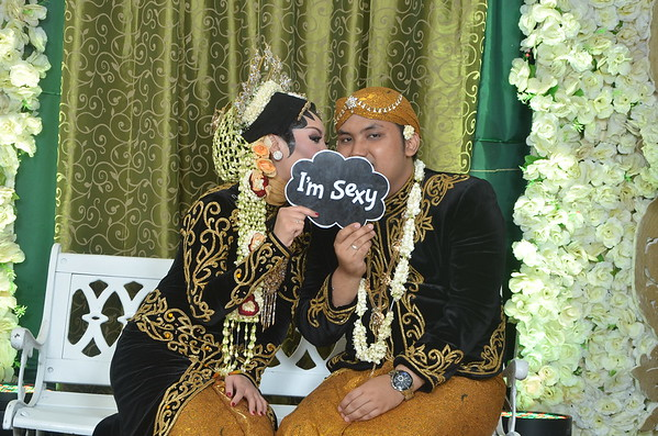 160529 | The Wedding Indah & Reza