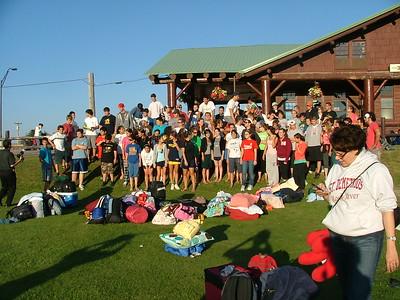 National Missions - YOCAMA Montana - July 24, 2008