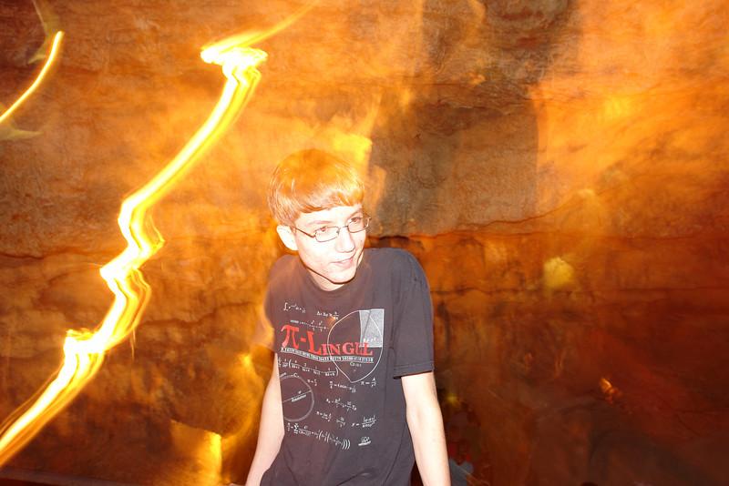 Meramec caverns - 08