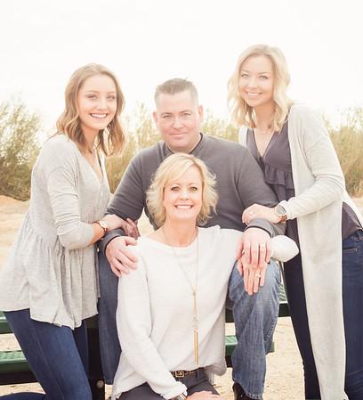 Lantz Family