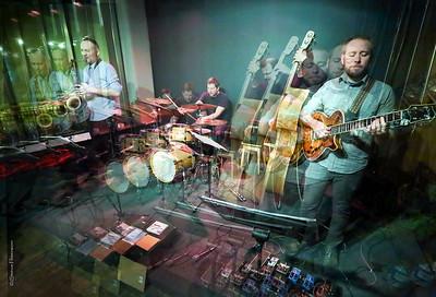 Atlantis Quartet - Black Dog, 11/27/16