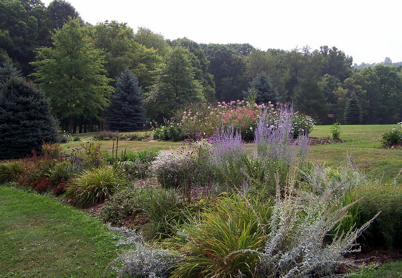 The Gardens at Blue Spruce Park