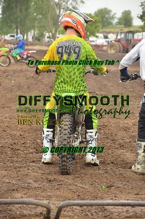 McMotopark LL Regional 2014