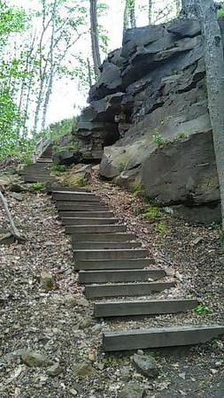 Free StairMaster