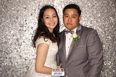 Robert & Melinda