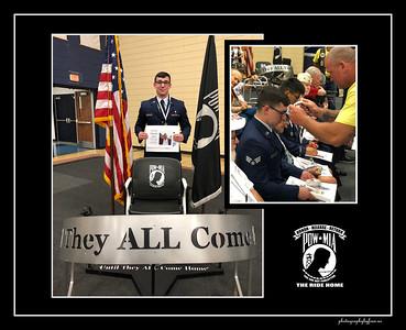 USAF POW PRESENTATIONS
