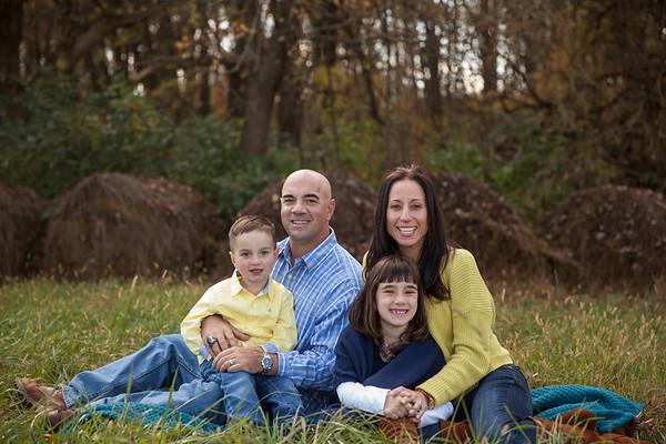 B Family 19