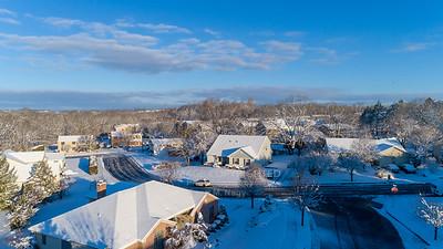 02/18/18 Snow Scenes