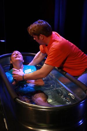 Baptism - 01/29/2012 - 11am Galesburg
