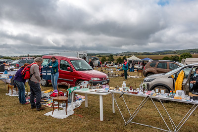 Brocante Jailly