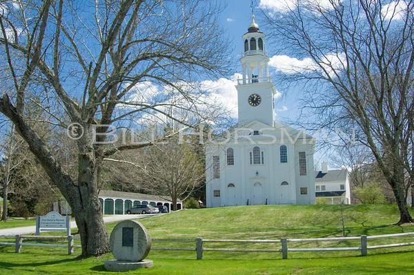 Massachusetts Scenics