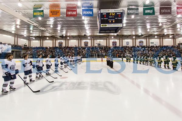 Ice Hockey SUNYAC Championship