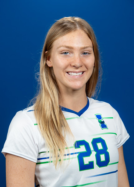 Hannah Hooks - Women's Soccer