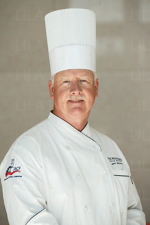 Chef Simms