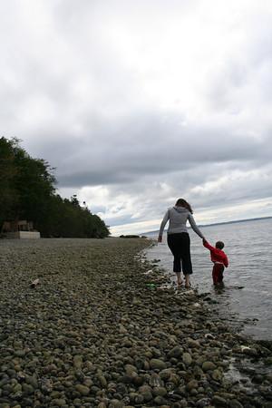 Memorial Day at Camano Island