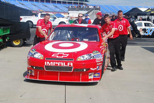 NASCAR-Bank-of-America-2010
