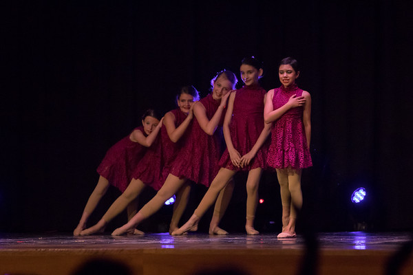 Center Stage Dance Recital | 2019 | Friday 6:00PM