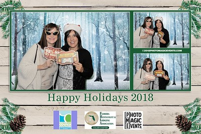 CCLTA / FLRA Holiday 2018