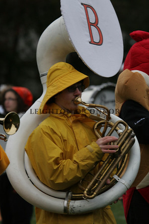 Oct 29, 2011 - Beverly High School Marching Band